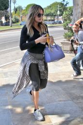 Khloe Kardashian - Out in Beverly Hills, March 2015