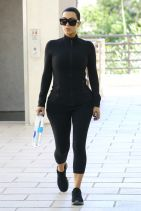 Kim Kardashian - Barry