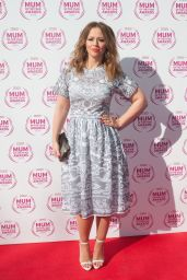 Kimberley Walsh - 2015 Tesco Mum Of The Year Awards in London