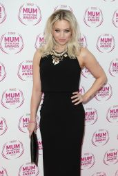 Kimberly Wyatt – 2015 Tesco Mum Of The Year Awards in London