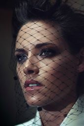 Kristen Stewart - Madame Figaro (France) March 2015 Issue