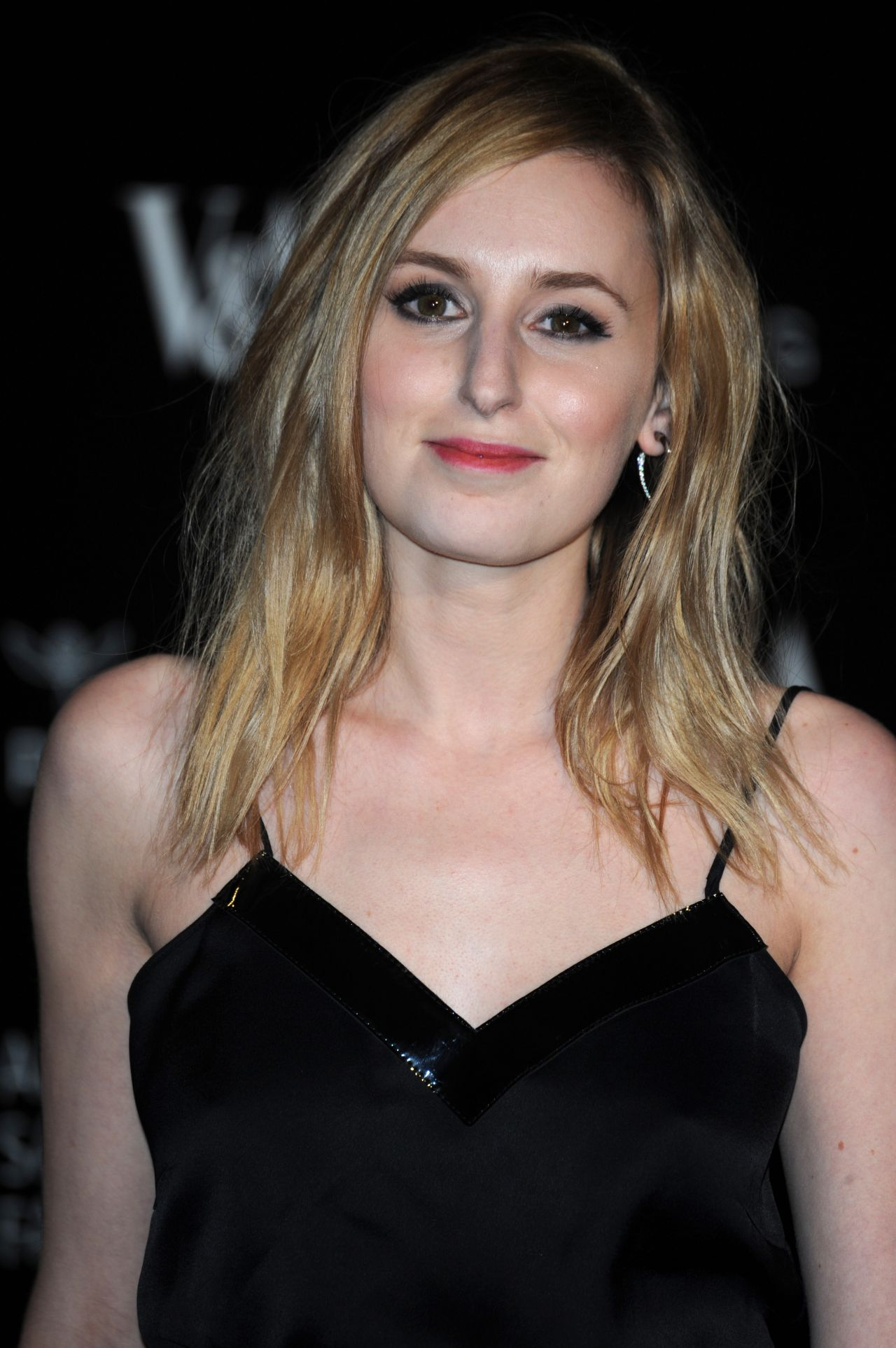 Laura Carmichael - Alexander McQueen: Savage Beauty Gala in London, March 2015