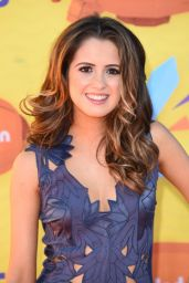Laura Marano - 2015 Nickelodeon Kids Choice Awards in  3/28/15