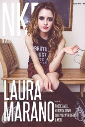 Laura Marano - NKD Magazine March 2015 Issue