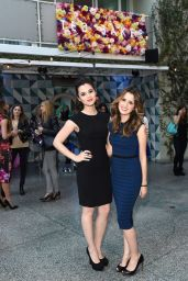 Laura Marano – Ted Baker London Spring Summer 15 Collection Launch in Beverly Hills