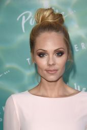 Laura Vandervoort – Ted Baker London Spring Summer 15 Collection Launch in Beverly Hills