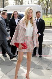 Laura Whitmore – TRIC Awards 2015 in London