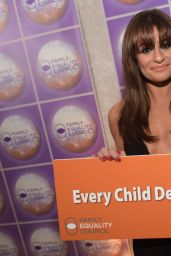 Lea Michele - 2015 Family Equality Council