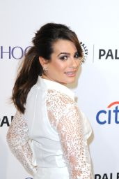Lea Michele - 2015 Paleyfest in Hollywood