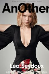 Lea Seydoux - Another Magazine Spring-Summer 2015 Issue