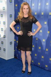 Lea Thompson - Human Rights Campaign Los Angeles Gala 2015