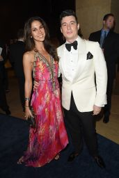 Leilani Dowding – 2015 GLAAD Media Awards in Beverly Hills