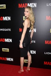Lindsay Ellingson – 'Mad Men' Special Screening in New York City