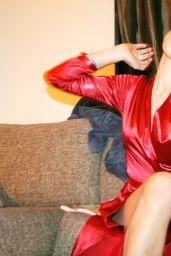 Lindsey Shaw - Voyage Clothing Photoshoot (2015)