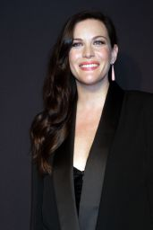 Liv Tyler - 2015 New York Spring Spectacular in NYC