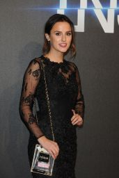 Lucy Watson -