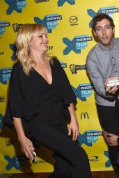 Malin Akerman - The Final Girls Premiere at SXSW in Austin