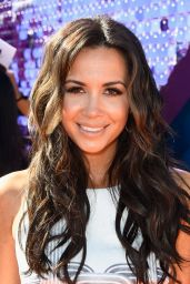 Mandy Capristo – 2015 Nickelodeon Kids Choice Awards in Inglewood