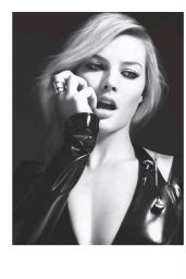 Margot Robbie - Cinemania Magazine April 2015 Issue