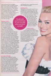Margot Robbie - TV Extra Magazine March 22nd 2015