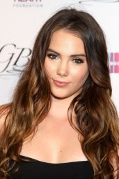 McKayla Maroney - GBK & Stop Attack Pre Kids Choice Gift Lounge in Hollywood, March 2015