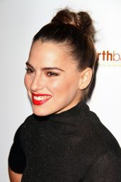 Melia Kreiling - 2015 Dream Builders Project