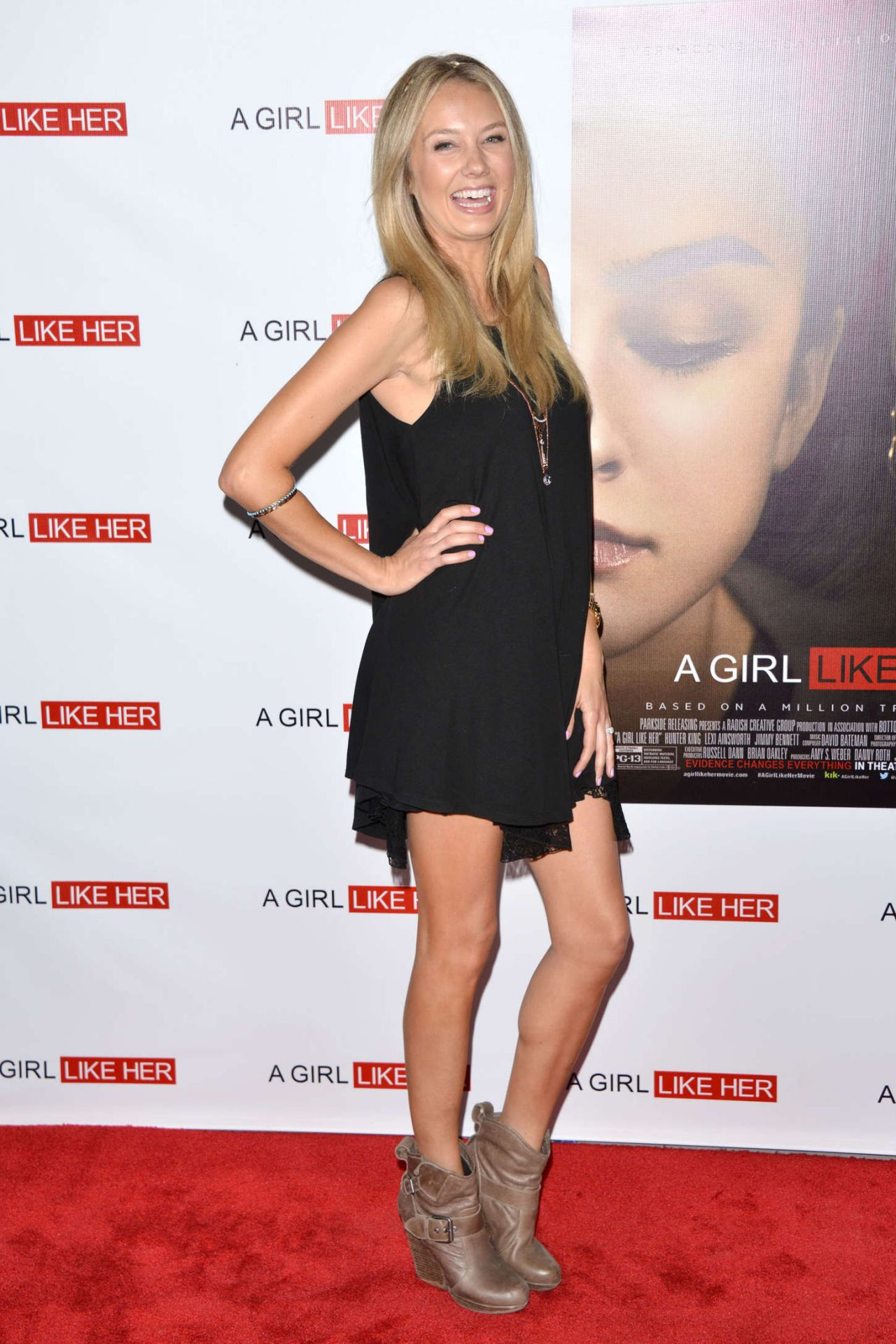 Melissa Ordway Dress
