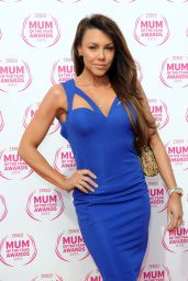 Michelle Heaton – 2015 Tesco Mum Of The Year Awards in London