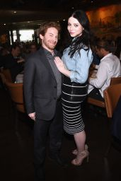 Michelle Trachtenberg - Inaugural Los Angeles Fatherhood Lunch Benefit in Beverly Hills, March 2015