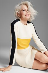 Michelle Williams - Elle Magazine (UK) April 2015 Photos