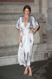 Millie Mackintosh - Samsung BlueHouse Celebrates Alexander McQueen in London, March 2015