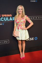 Nastia Liukin – 2015 New York Spring Spectacular in NYC