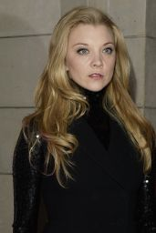 Natalie Dormer - Alexander McQueen: Savage Beauty VIP Private Viewing in London - March 2015