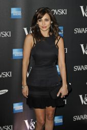 Natalie Imbruglia - Alexander McQueen Savage Beauty VIP Event in London