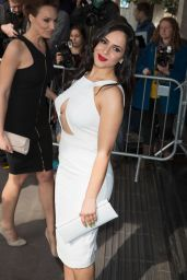 Nazaneen Ghaffar – TRIC Awards 2015 in London