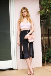Nicola Peltz - ASOS Magazine May 2015 Cover and Pics