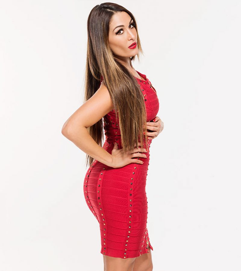 Nikki Bella Photos    ...
