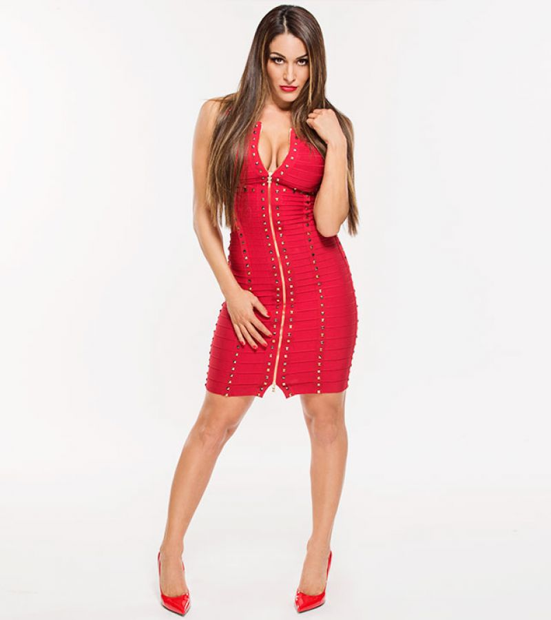 Nikki Bella Photos Fearless Nikki