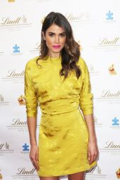 Nikki Reed - 2015 Lindt Gold Bunny Celebrity Auction in New York City