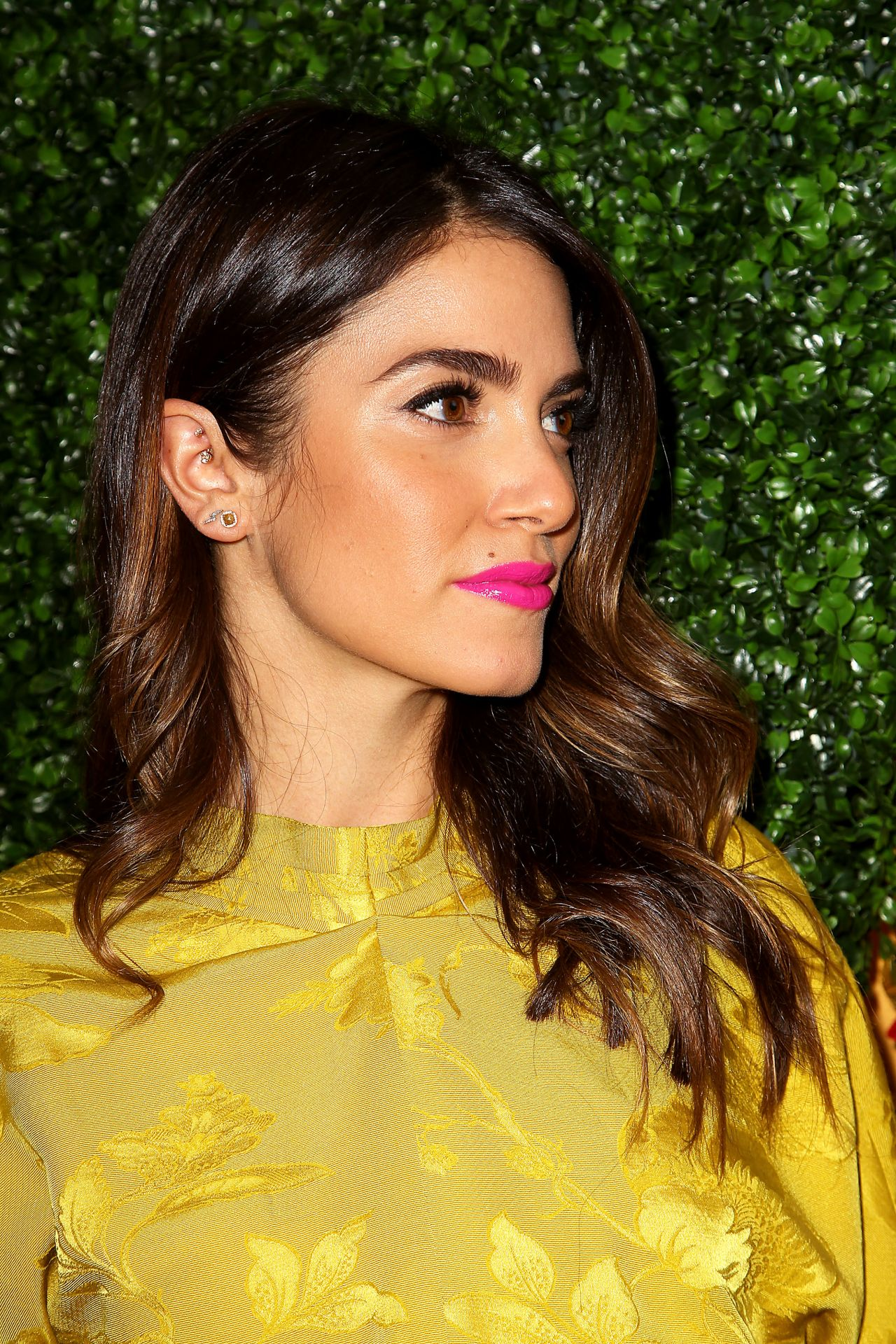 Nikki Reed - 2015 Lindt Gold Bunny Celebrity Auction in ...