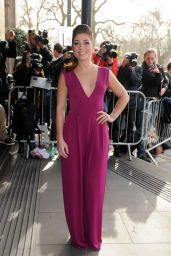 Nikki Sanderson – TRIC Awards 2015 in London