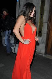 Pascal Craymer - The Sun: Bizarre Party at the Steam and Rye in London