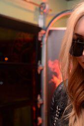Peyton Roi List - 2015 SXSW Festival in Austin