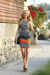 Peyton Roi List Fashion - Out in Los Angeles, March 2015