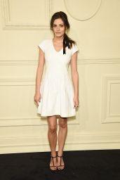 Phoebe Tonkin - CHANEL Paris-Salzburg 2014/15 Metiers d