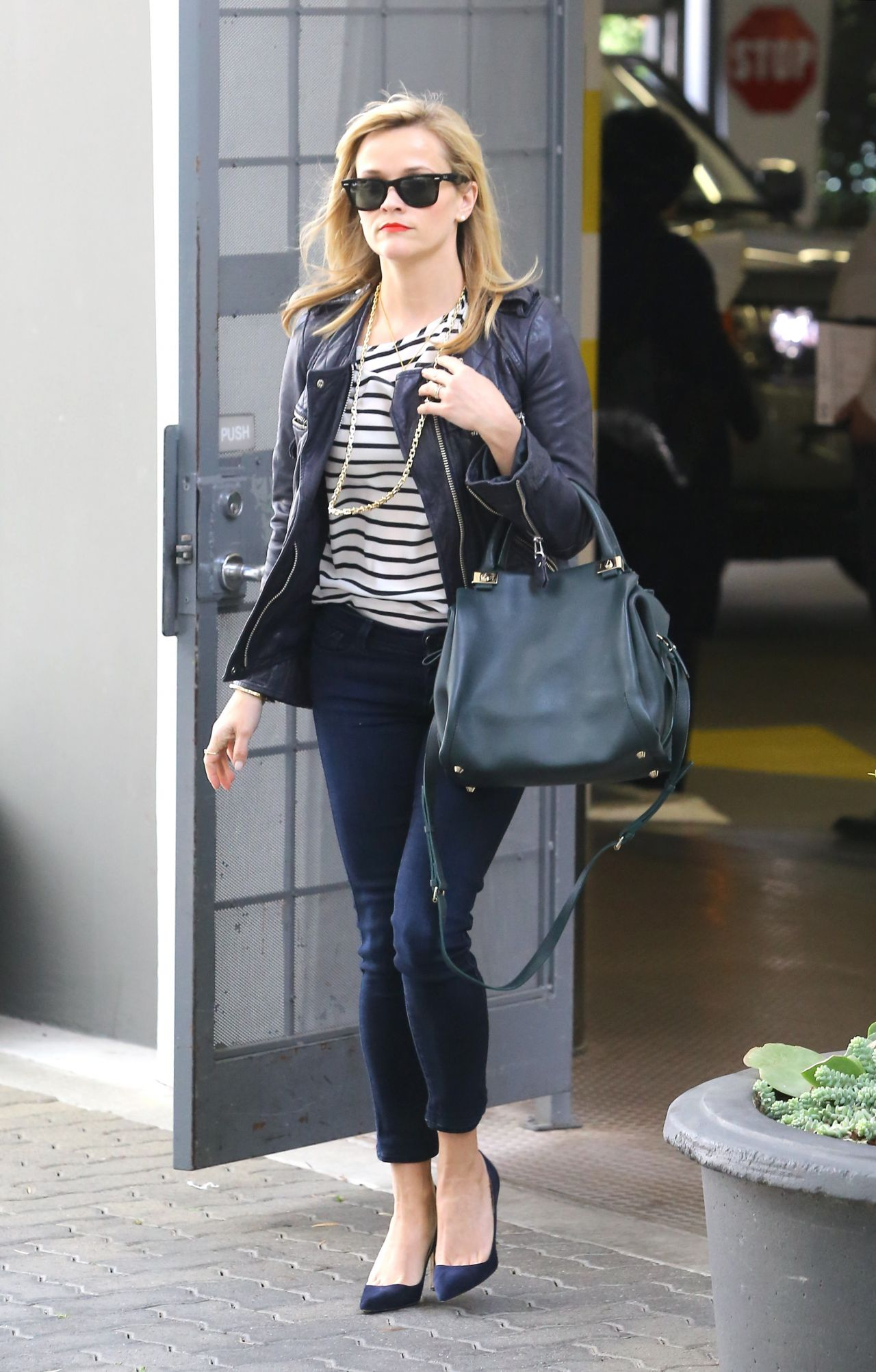 Reese Witherspoon Jim Toth Reese Witherspoon Casu...