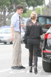 Reese Witherspoon - Out in Santa Monica, March 2015