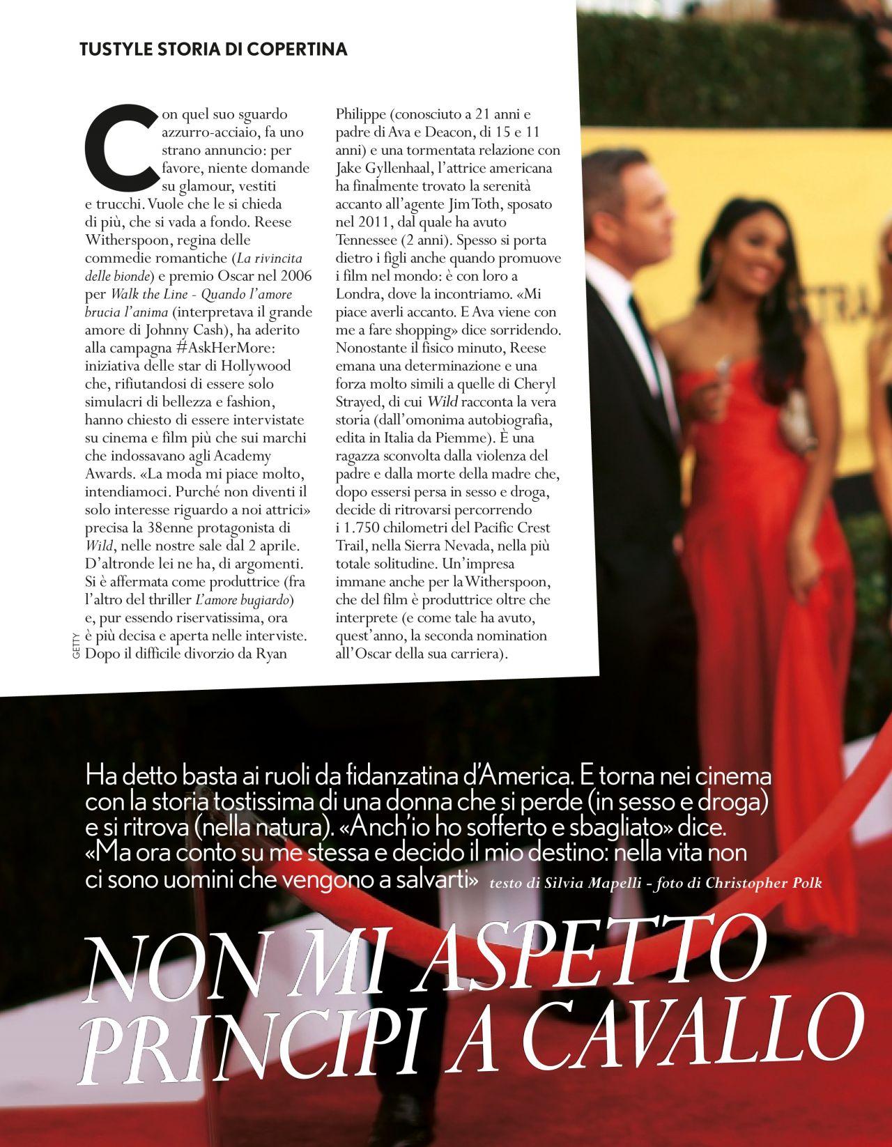 Tustyle Magazine November 2015 Issue: TuStyle Magazine March 2015 Issue