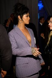 Rihanna at Tidal Event in New York City, March 2015