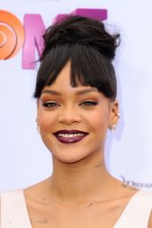 Rihanna – 'HOME' Premiere in Westwood